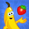 Random Banana iOS Icon