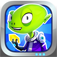 Galaxy Dash: Race to the Outer Run App Icon