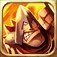 Armies of Dragons app icon