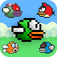 The Escape of Flappy The Bird app icon