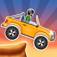 Hillside Racing iOS Icon