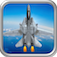 A Air War Jet Storm Fighter: F15 Airplane app icon