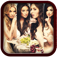 Guess the popular girls tv show characters app pretty little liars edition iOS Icon