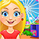 Kids Carnival Mania iOS Icon