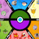 Pika fun: Classic Animal Noel Fruit. App Icon