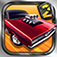 Stunt Car Challenge 2 App Icon
