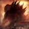 Godzilla: Strike Zone App Icon