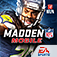 Madden NFL Mobile App Icon