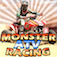 Monster ATV Racing app icon