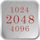 2048 Again : Free iOS Icon
