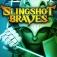 SLINGSHOT BRAVES app icon