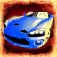 Car Destruction 3D Deluxe iOS Icon