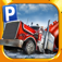 3D Ice Road Trucker Parking Simulator Game app icon