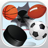 Flick That Ball Pro app icon