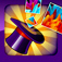Magic Slide Puzzles App Icon
