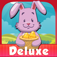 Egg Fall Easter Adventure Deluxe app icon