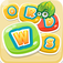 A Bug Words Puzzle Game app icon