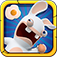 Rabbids Appisodes: The Interactive TV Show App Icon