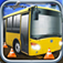 3D Bus Parking Simulator Game app icon