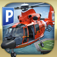 3D Helicopter Parking Simulator Games app icon
