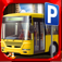 3D Bus Driver Simulator Car Parking Game app icon