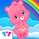 Care Bears Rainbow Playtime App Icon