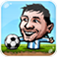 Puppet Soccer 2014 app icon
