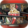 "Cinemania ""HD"" app icon"
