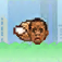 Flappy Celebs iOS Icon