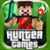 Hunter Games iOS Icon