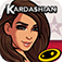 Kim Kardashian: Hollywood App Icon