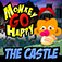 Monkey GO Happy The Castle iOS Icon