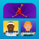 Hey Guess the Basketball Player app icon