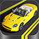 Sunset Racing Multiplayer iOS Icon