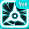The Collider Free app icon
