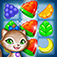 Gummy Gush App Icon