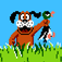 A Duck Hunt App Icon