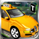 Taxi Driver 3D app icon