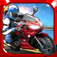 3D Super-Bike Moto GP Racing: An Extreme Motor-Cycle Speed Run Race app icon