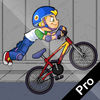 Bike Race Tunnel Riders PRO app icon