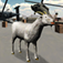 Goat Frenzy 3D Simulator app icon