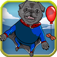 Wingsuit Cute App Icon