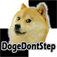 Dont Step on the Doge iOS Icon