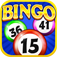 A Bling Bingo Party app icon