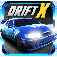 Drift X App Icon