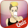 Guess The Amazing Celebrities Selfies Quiz iOS Icon