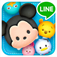 LINE: Disney Tsum Tsum iOS Icon
