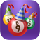 Wild Party Bingo App Icon