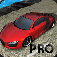 Traffic Racing Pro app icon