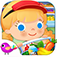 Candy's Supermarket app icon